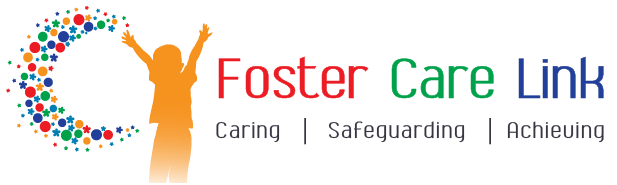Foster Care Link Logo
